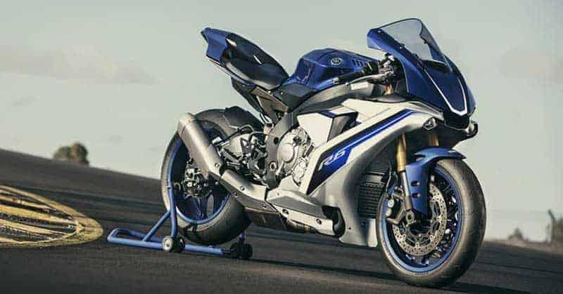 ลือสะพัด Yamaha R6 2017 จะเปิดตัวสิ้นปีนี้ | MOTOWISH 84