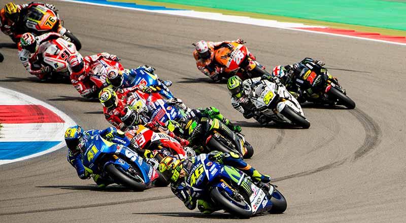 สรุปคะแนนครึ่งฤดูกาลแรก MotoGP 2016 และมาวิเคราะห์ครึ่งฤดูกาลที่เหลือกัน.... | MOTOWISH 46