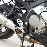Review : BMW S1000XR ที่สุดของสองรุ่นรวมเป็นหนึ่งเดียว | MOTOWISH 167