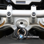Review : BMW S1000XR ที่สุดของสองรุ่นรวมเป็นหนึ่งเดียว | MOTOWISH 176
