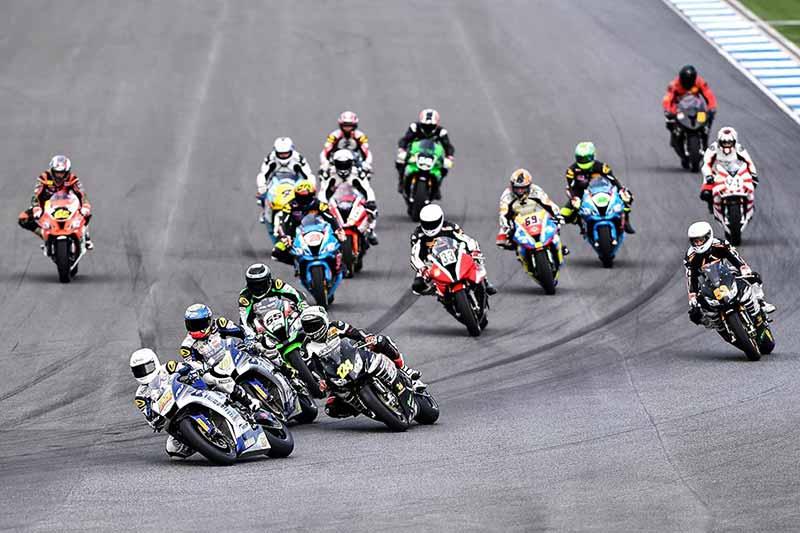 ย้อนหลังรายการแข่งขัน BRIC SBK Round 1 Race ในรุ่นสุดของประเทศไทย 1000 cc. SB1-SB2 | MOTOWISH 126