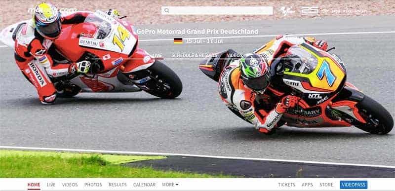 บาดแผลและสถานการณ์ของ ฟิล์ม รัฐภาคย์ ในการแข่งขันรุ่น Moto2 ล่าสุด | MOTOWISH 94