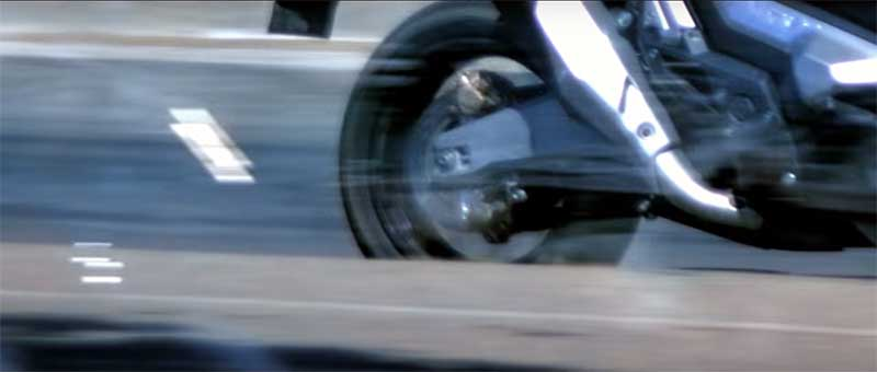 ชมทีเซอร์ Honda ADV Scooter ว่าที่บิ๊กสกู๊ตเตอร์สายลุย พร้อมวันบอกใบ้ให้ติดตามต่อ!! | MOTOWISH 91