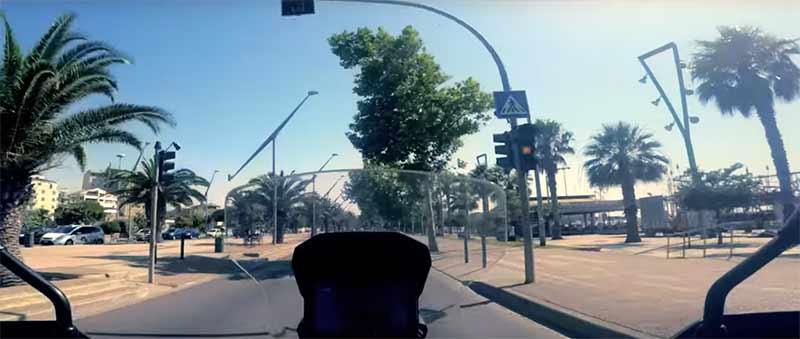 ชมทีเซอร์ Honda ADV Scooter ว่าที่บิ๊กสกู๊ตเตอร์สายลุย พร้อมวันบอกใบ้ให้ติดตามต่อ!! | MOTOWISH 93