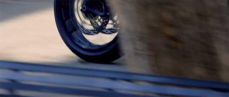ชมทีเซอร์ Honda ADV Scooter ว่าที่บิ๊กสกู๊ตเตอร์สายลุย พร้อมวันบอกใบ้ให้ติดตามต่อ!! | MOTOWISH 94