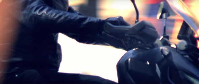 ชมทีเซอร์ Honda ADV Scooter ว่าที่บิ๊กสกู๊ตเตอร์สายลุย พร้อมวันบอกใบ้ให้ติดตามต่อ!! | MOTOWISH 95