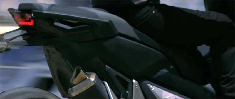 ชมทีเซอร์ Honda ADV Scooter ว่าที่บิ๊กสกู๊ตเตอร์สายลุย พร้อมวันบอกใบ้ให้ติดตามต่อ!! | MOTOWISH 90