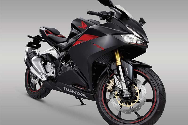 All New Honda CBR250RR เปิดตัวด้วย 3  สีใหม่ พร้อมใส่สเป็คแบบจัดเต็ม | MOTOWISH 134