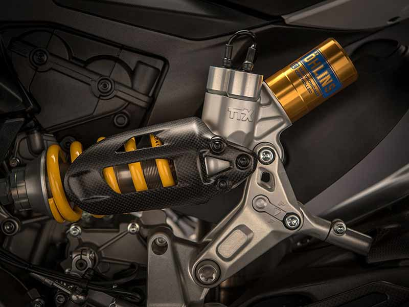 เปิดตัวแล้ว!! Ducati 1299 Panigale S Anniversario รถสุดลิมิเต็ดฉลอง 90 ปีดูคาติ | MOTOWISH 22
