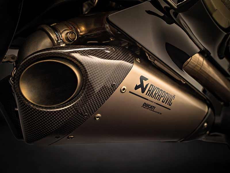 เปิดตัวแล้ว!! Ducati 1299 Panigale S Anniversario รถสุดลิมิเต็ดฉลอง 90 ปีดูคาติ | MOTOWISH 36