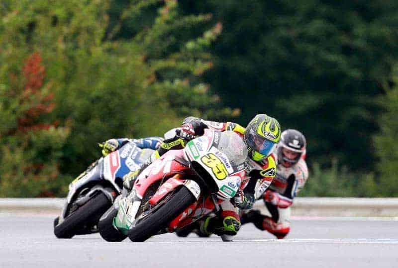 ดูย้อนหลัง MotoGP สนามเบอร์โน่ ครัสโลวว์โชว์กดเวลาคว้าแชมป์ !! | MOTOWISH 106