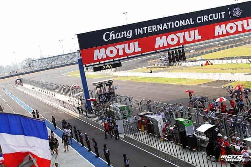 """MotoWish 2017 MotoGP Thailand 2 - ค่าลิขสิทธิ์จัด MotoGP 300 ล้านบาท ใครควรจ่าย ??? และคนไทยจะได้อะไรจาก MotoGP !!! - จากข่าวที่ประเทศไทยอาจมีสิทธิ์ได้จัดการแข่งขัน MotoGP ในปี 2017 ที่สนามช้างฯ เซอร์กิตนั้น  โดยเรื่องนี้ยังคงมีประเด็นที่ตามมาคือ """"ค่าลิขสิทธิ์"""""""