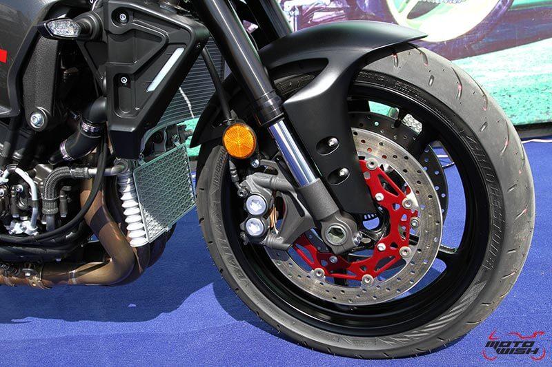 Preview : สัมผัสแรกที่ไม่ธรรมดากับ Yamaha MT-10 นี้มันทรานส์ฟอร์มเมอร์ส ชัดๆ!!! | MOTOWISH 166