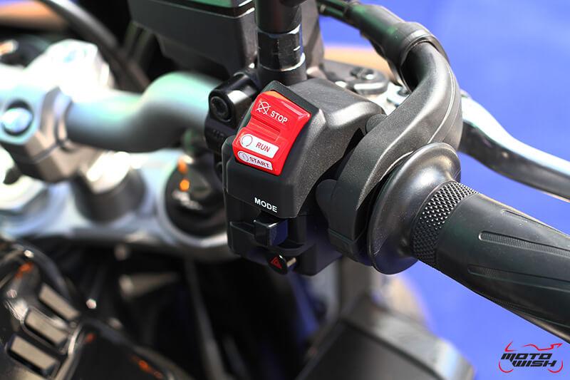 Preview : สัมผัสแรกที่ไม่ธรรมดากับ Yamaha MT-10 นี้มันทรานส์ฟอร์มเมอร์ส ชัดๆ!!! | MOTOWISH 168