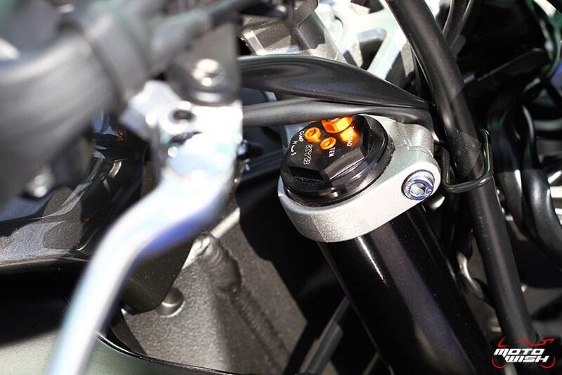 Preview : สัมผัสแรกที่ไม่ธรรมดากับ Yamaha MT-10 นี้มันทรานส์ฟอร์มเมอร์ส ชัดๆ!!! | MOTOWISH 170