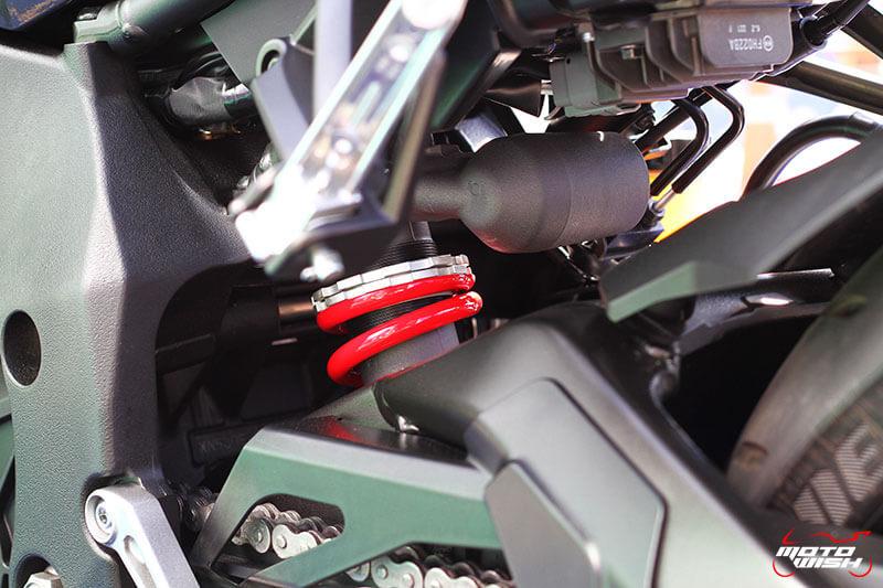 Preview : สัมผัสแรกที่ไม่ธรรมดากับ Yamaha MT-10 นี้มันทรานส์ฟอร์มเมอร์ส ชัดๆ!!! | MOTOWISH 180