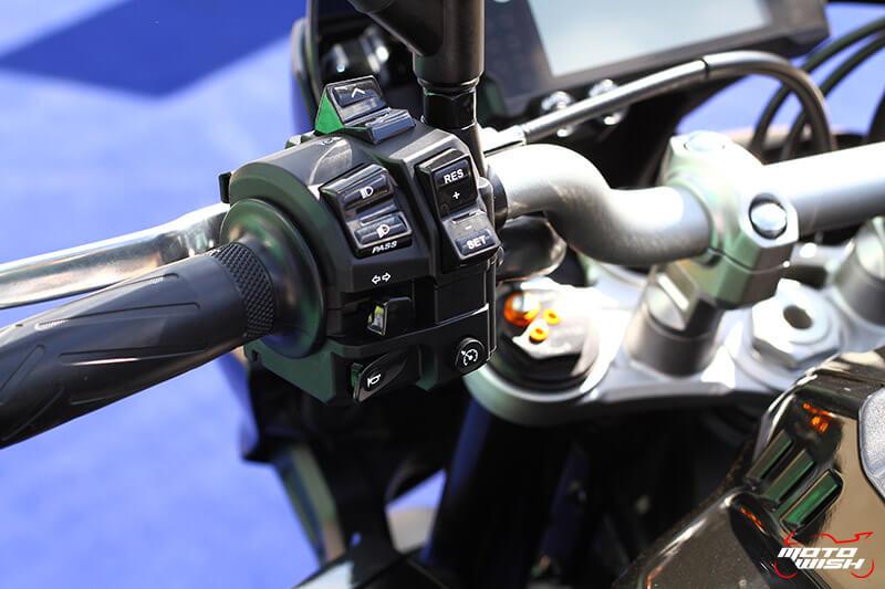 Preview : สัมผัสแรกที่ไม่ธรรมดากับ Yamaha MT-10 นี้มันทรานส์ฟอร์มเมอร์ส ชัดๆ!!! | MOTOWISH 187