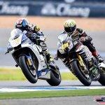 MotoWish BRIC SuperBike 2016 Round3 SB1 01 150x150 - ช็อตเด็ดมันส์ๆ Yamaha แซนวิส Honda กดแชมป์สนามที่ 3 BRIC SuperBike 1000cc. SB1 - ไฮไลท์ย้อนหลังการแข่งขัน BRIC SuperBike Championship ในรุ่น 1000 cc. SB1 สนามที่ 3 เป็นการขับเคี่ยวเสียบแซงกันอย่างสุดมันส์ให้ทีมงานและคนดูได้ลุ้นระทึกกันอีกครั้ง ระหว่าง อภิวัฒน์ วงศ์ธนานนท์ จาก ยามาฮ่า ไรเดอร์ส คลับ เรซซิ่ง ทีม แชมป์เก่าสนามที่แล้ว กับคู่กัดคู่เสียบอย่าง บอล สุหทัย แช่มทรัพย์ จาก เพาเวอร์ สปีด บิ๊กวิง เรซซิ่ง ทีม