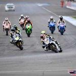 MotoWish BRIC SuperBike 2016 Round3 SB1 03 150x150 - ช็อตเด็ดมันส์ๆ Yamaha แซนวิส Honda กดแชมป์สนามที่ 3 BRIC SuperBike 1000cc. SB1 - ไฮไลท์ย้อนหลังการแข่งขัน BRIC SuperBike Championship ในรุ่น 1000 cc. SB1 สนามที่ 3 เป็นการขับเคี่ยวเสียบแซงกันอย่างสุดมันส์ให้ทีมงานและคนดูได้ลุ้นระทึกกันอีกครั้ง ระหว่าง อภิวัฒน์ วงศ์ธนานนท์ จาก ยามาฮ่า ไรเดอร์ส คลับ เรซซิ่ง ทีม แชมป์เก่าสนามที่แล้ว กับคู่กัดคู่เสียบอย่าง บอล สุหทัย แช่มทรัพย์ จาก เพาเวอร์ สปีด บิ๊กวิง เรซซิ่ง ทีม
