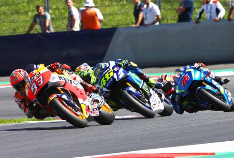 ดูย้อนหลังก่อนใคร MotoGP สนามที่ 14 อารากอน เข้มข้นทุกรอบ !!! | MOTOWISH 180
