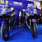 Yamaha VR46 Master Camp 2 9 150x150 - Yamaha VR46 Master Camp #2 ชมคลิปนักแข่งไทยเข้าฝึกการขับขี่ในแคมป์ Rossi - ไทยยามาฮ่ามอเตอร์ ส่งสองนักแข่งดาวรุ่งในสังกัด สเเตมป์ อภิวัฒน์ วงศ์ธนานนท์ และ เติ้ล พีระพงษ์ หลุยบุญเป็ง สู่แคมป์ฝึกซ้อมการขับขี่ของพ่อหมอ Valentino Rossi เพื่อรับการฝึกฝนเทคนิคต่างๆและพัฒนาทักษะการขับขี่ให้ก้าวสู่ระดับโลก โดยการเข้าแคมป์ในครั้งนี้นักแข่งทั้งสองคนจะใช้เวลาทั้งหมด 5 วัน รวมกับนักแข่งดาวรุ่งจากประเทศเพื่อนบ้าน การเข้าคอร์สจะมีอะไรบ้างเราไปตามติดชีวิตในแคมป์รอสซี่กันเลยดีกว่า