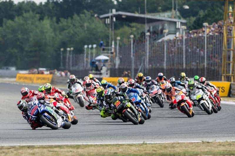 เปิดแล้ว!! ตารางการแข่งขัน MotoGP 2017 แข่งวันไหน สนามอะไร ไปดูกัน | MOTOWISH 138