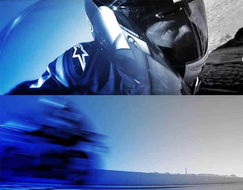 ทีเซอร์ R- Series ใหม่ จากค่ายแยม 4 ตุลาคมนี้รู้กันใช่ All New Yamaha R6 ไหม? | MOTOWISH 28