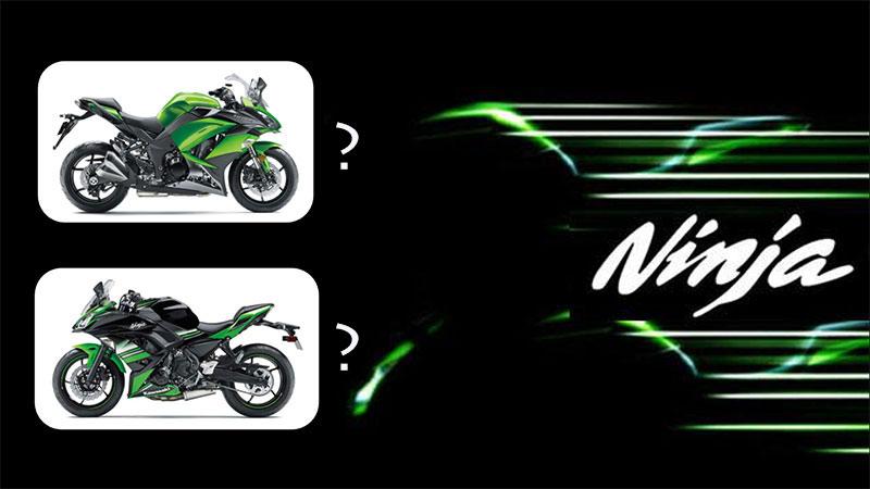 Kawasaki Thailand จ่อเปิดตัว New Ninja Series รุ่นล่า มากลางเดือนตุลานี้ | MOTOWISH 7