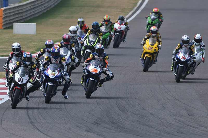 ชมย้อนหลังการแข่งขันรุ่น AP 250 cc. นักแข่งไทยกดแชมป์ทั้ง 2 เรซ มันส์ตั้งแต่ต้นจนจบ !!! | MOTOWISH 39