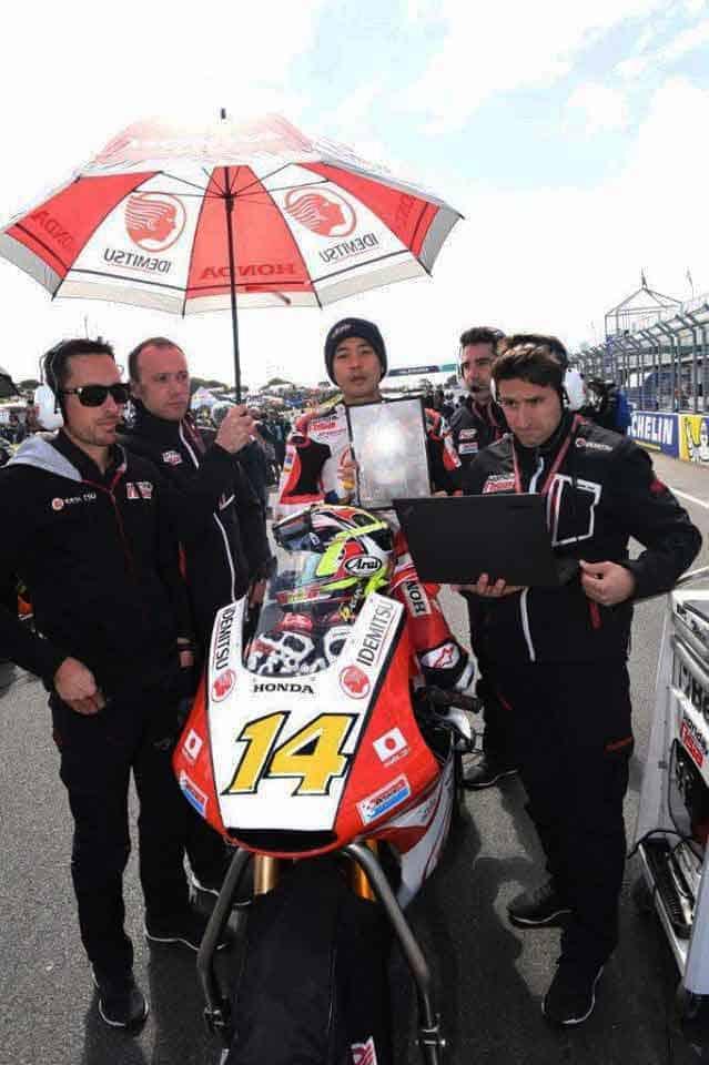 ย้อนหลังการแข่งขัน Moto2 ฟิล์ม รัฐภาคย์ เก็บหนึ่งคะแนนมาฝากชาวไทย | MOTOWISH 159