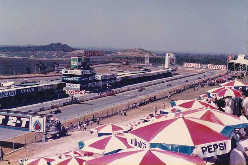 ครบรอบ 30 ปี สนามพีระฯ อินเตอร์เนชั่นแนล เซอร์กิต พัทยา มีตติ้งฟรี !!! | MOTOWISH 26