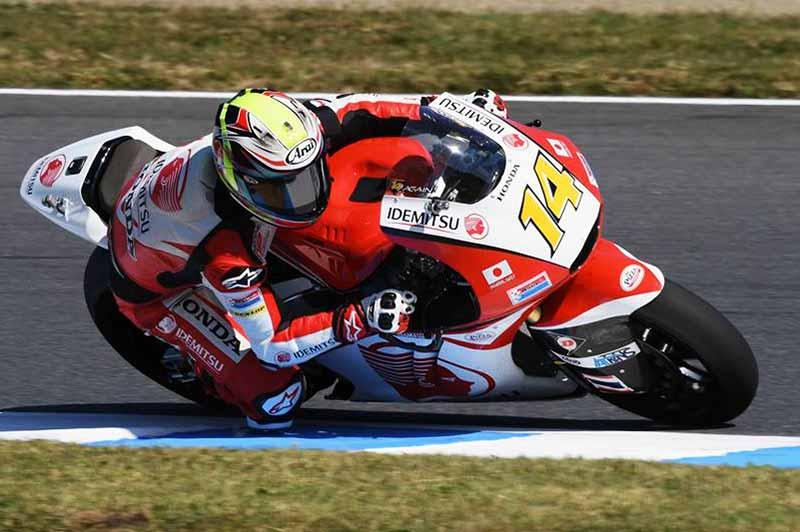 ผลการแข่งขันรุ่น Moto2 ฟิล์ม รัฐภาคย์ วิไลโรจน์ เข้าเส้นชัยอันดับที่ 18 | MOTOWISH 140