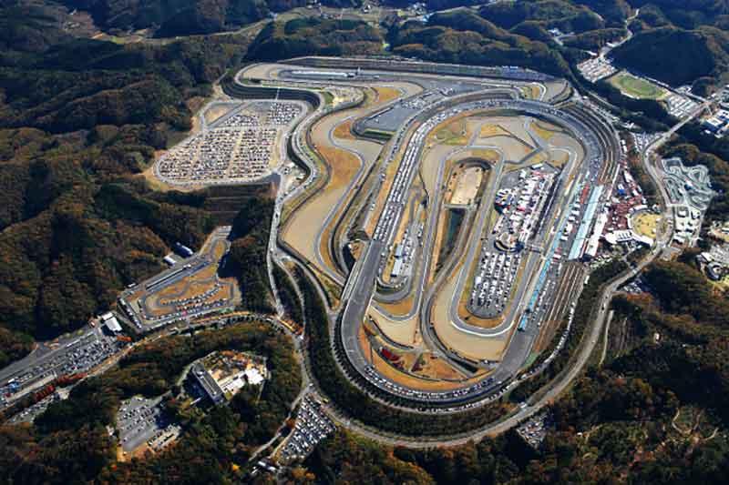 เวลาถ่ายทอดสด MotoGP, Moto2 สนามที่ 15 Motegi ประเทศญี่ปุ่น ทำไมถึงชื่อ ทวิน ริง โมเตกิ ??? | MOTOWISH 172