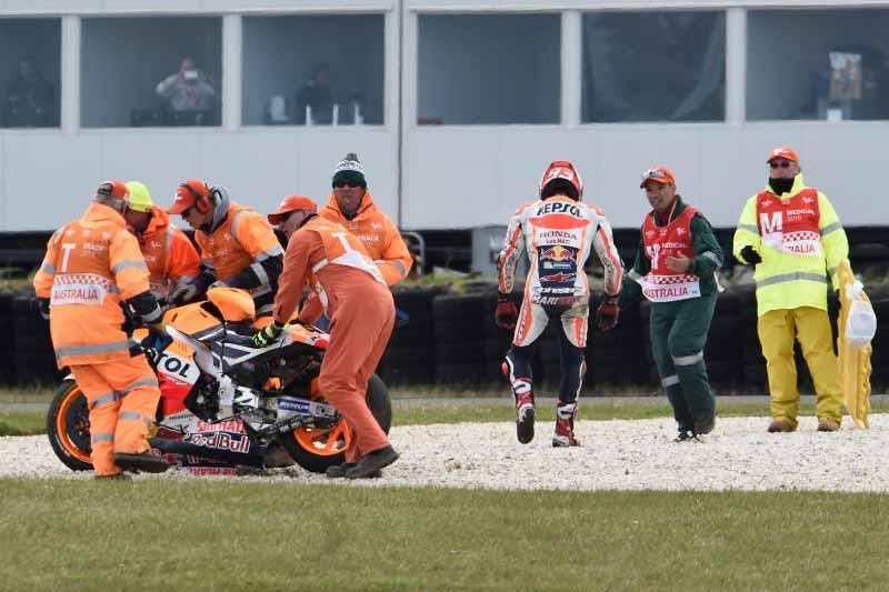 ดูย้อนหลัง MotoGP สนามที่ 16 ฟิลลิป ไอส์แลนด์ แชมป์ล้มเกมส์เปลี่ยน !!! | MOTOWISH 143