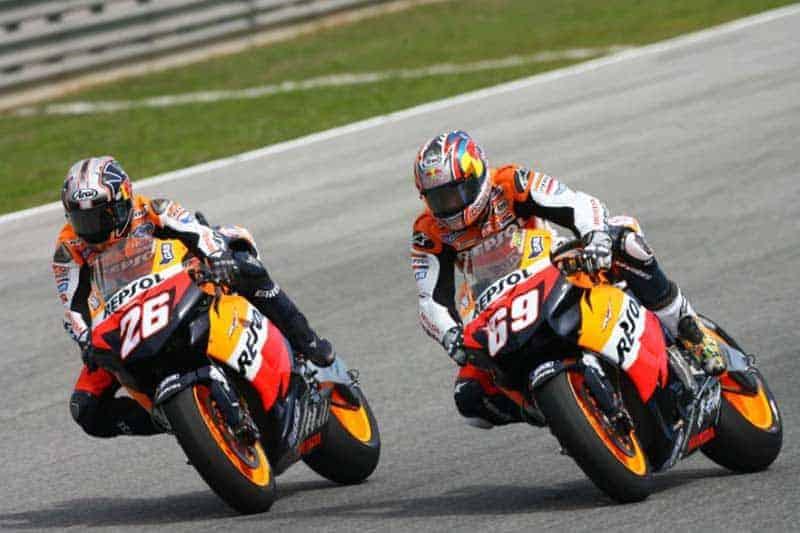 กลับมาอีกครั้ง Nicky Hayden ลงหวด MotoGP แทน Pedrosa ที่สนามฟิลลิป ไอส์แลนด์ | MOTOWISH 146