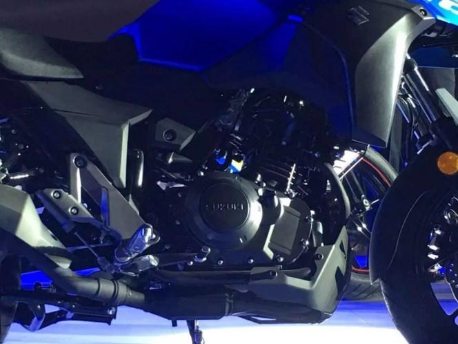 เปิดตัวอีกรุ่น Suzuki V-Strom 250 แอดเวนเจอร์ไบค์ไซส์มินิจากค่ายซู | MOTOWISH 149