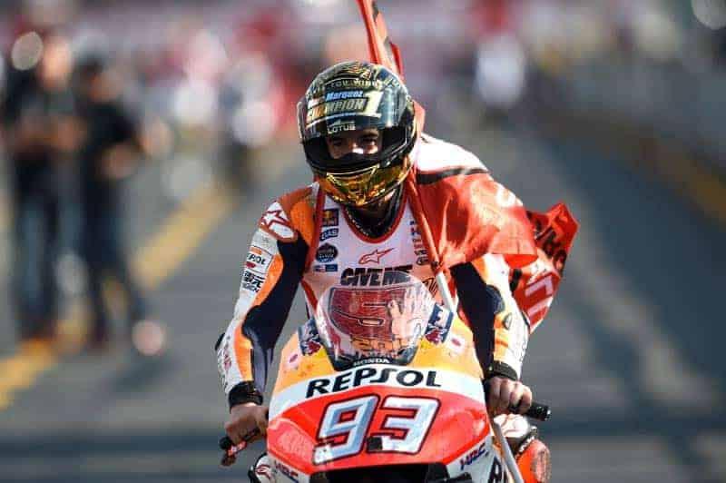ชมย้อนหลัง MotoGP สนามโมเตกิ มาเกวซกดชัย คว้าแชมป์โลกสมัยที่ 5 | MOTOWISH 104