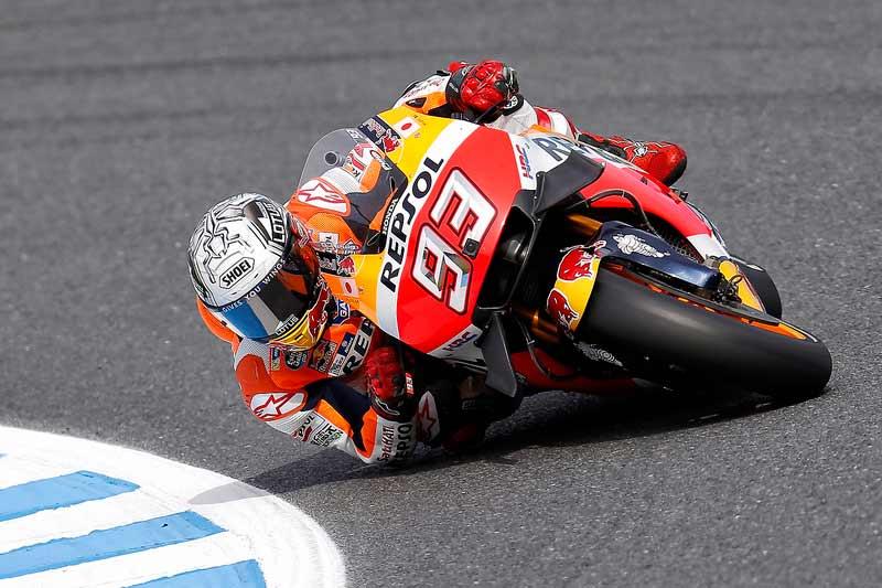 ฉลองชัยทันที!! มาเกวซคว้าชัยสนาม ฟาดแชมป์โลก MotoGP 2016 ที่โมเตกิ | MOTOWISH 40