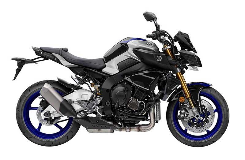 Yamaha MT-10 SP 2017 ยกระดับไปอีกขั้น เสริมออฟชั่นจาก R1M (Intermot 2016)   MOTOWISH 19