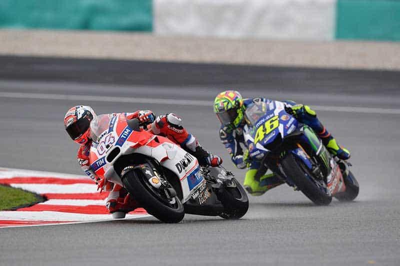ดูย้อนหลัง MotoGP สนามที่ 17 เซปัง เซอร์กิต Wet Race สุดมันส์ กำเนิดแชมป์หน้าใหม่คนที่ 9 | MOTOWISH 161