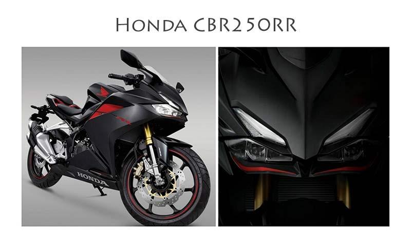 ส่องสเป็ค Honda CBR250RR ในอินโดฯ แล้วของไทยล่ะ จะมาสเป็คไหน รอลุ้นกัน!! | MOTOWISH 146