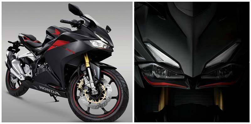 ส่องสเป็ค Honda CBR250RR ในอินโดฯ แล้วของไทยล่ะ จะมาสเป็คไหน รอลุ้นกัน!! | MOTOWISH 147