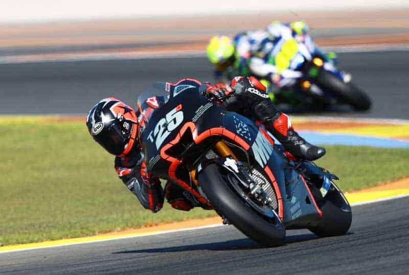 10 อันดับ นักแข่งเร็วที่สุดในการทดสอบรถ MotoGP 2017   MOTOWISH 145