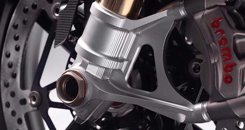 "Ducati 1299 Superleggera 1 - เผยภาพ Ducati 1299 Superleggera ส่องทุกมุมมอง ก่อนเปิดตัว!! - หลังจากเป็นกระแสอยู่พักใหญ่สำหรับสุดยอดซุปเปอร์ไบค์ค่าย Ducati ใน ""Project 1408"" ล่าสุดได้มีภาพเปิดเผยออกมาให้เห็นเต็มคัน ในนามว่า Ducati 1299 Superleggera"