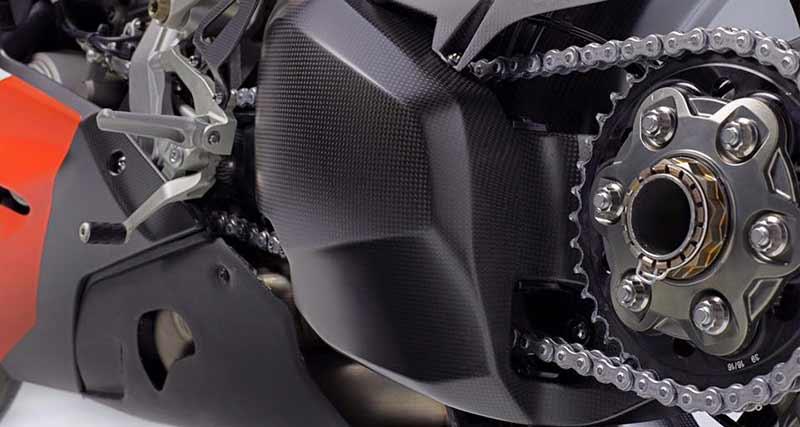 "Ducati 1299 Superleggera 4 - เผยภาพ Ducati 1299 Superleggera ส่องทุกมุมมอง ก่อนเปิดตัว!! - หลังจากเป็นกระแสอยู่พักใหญ่สำหรับสุดยอดซุปเปอร์ไบค์ค่าย Ducati ใน ""Project 1408"" ล่าสุดได้มีภาพเปิดเผยออกมาให้เห็นเต็มคัน ในนามว่า Ducati 1299 Superleggera"