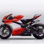 "Ducati 1299 Superleggera 7 150x150 - เผยภาพ Ducati 1299 Superleggera ส่องทุกมุมมอง ก่อนเปิดตัว!! - หลังจากเป็นกระแสอยู่พักใหญ่สำหรับสุดยอดซุปเปอร์ไบค์ค่าย Ducati ใน ""Project 1408"" ล่าสุดได้มีภาพเปิดเผยออกมาให้เห็นเต็มคัน ในนามว่า Ducati 1299 Superleggera"