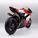 "Ducati 1299 Superleggera 8 150x150 - เผยภาพ Ducati 1299 Superleggera ส่องทุกมุมมอง ก่อนเปิดตัว!! - หลังจากเป็นกระแสอยู่พักใหญ่สำหรับสุดยอดซุปเปอร์ไบค์ค่าย Ducati ใน ""Project 1408"" ล่าสุดได้มีภาพเปิดเผยออกมาให้เห็นเต็มคัน ในนามว่า Ducati 1299 Superleggera"