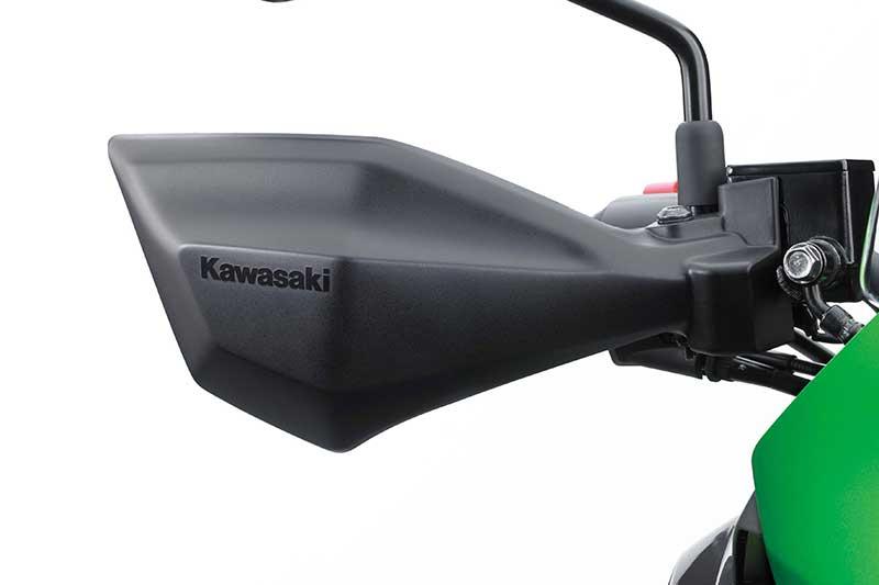เปิดตัว Kawasaki Versys-X 300 แอดเวนเจอร์ไบค์น้องใหม่สายลุย (EICMA 2016) | MOTOWISH 148