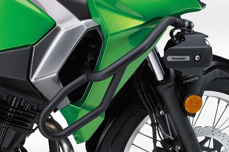 เปิดตัว Kawasaki Versys-X 300 แอดเวนเจอร์ไบค์น้องใหม่สายลุย (EICMA 2016) | MOTOWISH 149