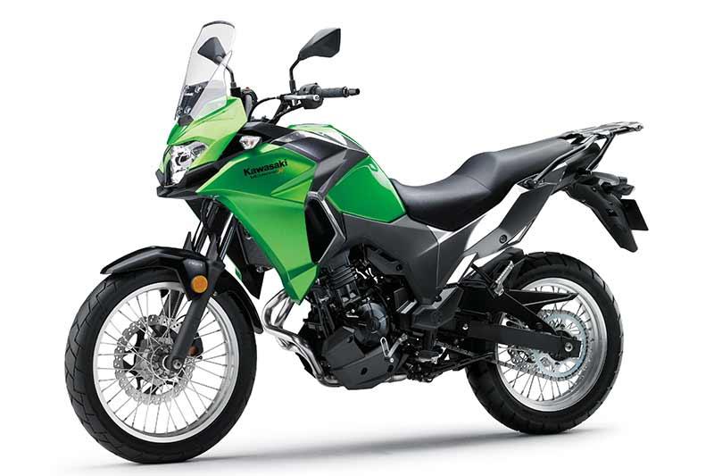 เปิดตัว Kawasaki Versys-X 300 แอดเวนเจอร์ไบค์น้องใหม่สายลุย (EICMA 2016) | MOTOWISH 152